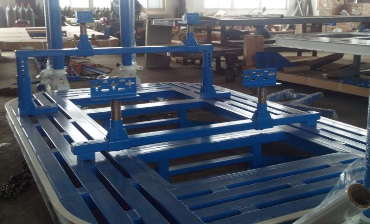 坡口选择不当,增大了熔敷金属量,它不仅使结构产生较大的焊接变形,也